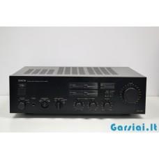 Denon PMA - 500V