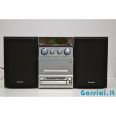 Panasonic SA - PM15