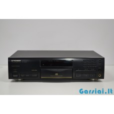 Pioneer PD - S504