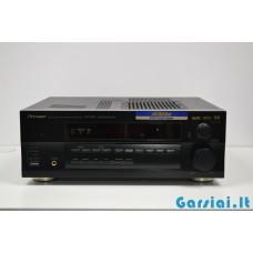 Pioneer VSX - D510