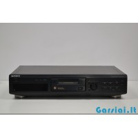 Sony MDS - JE330